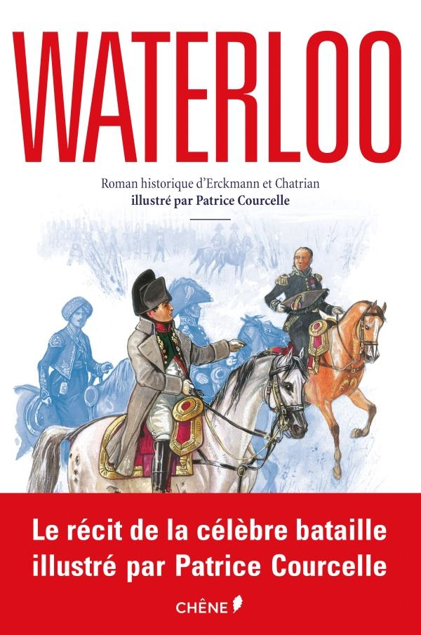 WATERLOO ILLUSTRE