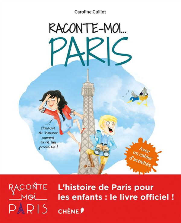 RACONTE-MOI... PARIS