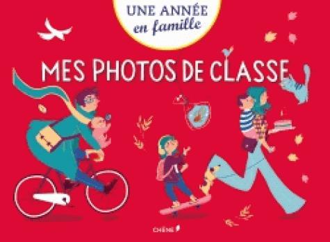 MES PHOTOS DE CLASSE MATERNELLE/TERMINALE UNE ANNEE EN FAMILLE