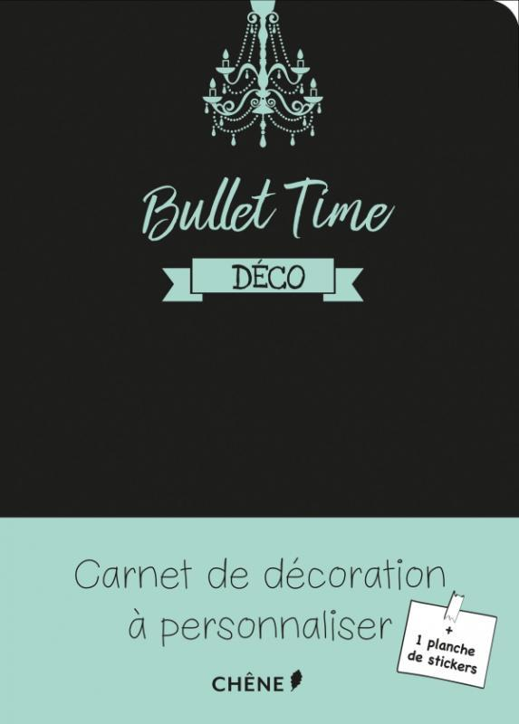 BULLET TIME DECO