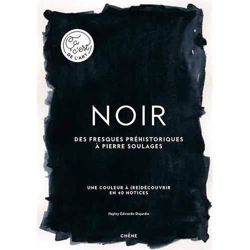 NOIR - CA, C'EST DE L'ART