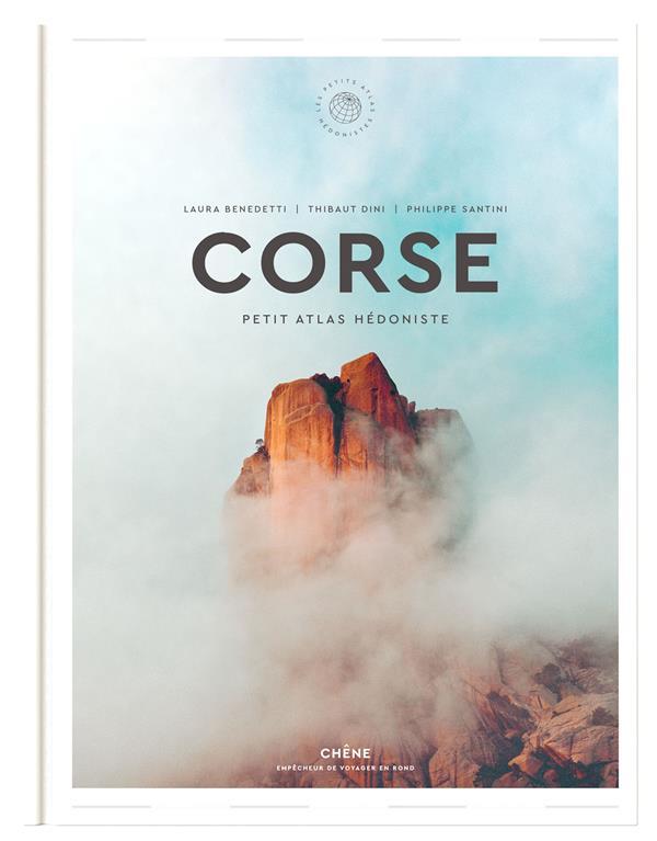 CORSE - PETIT ATLAS HEDONISTE