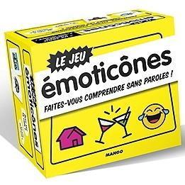 EMOTICONES, FAITES-VOUS COMPRENDRE SANS PAROLES !
