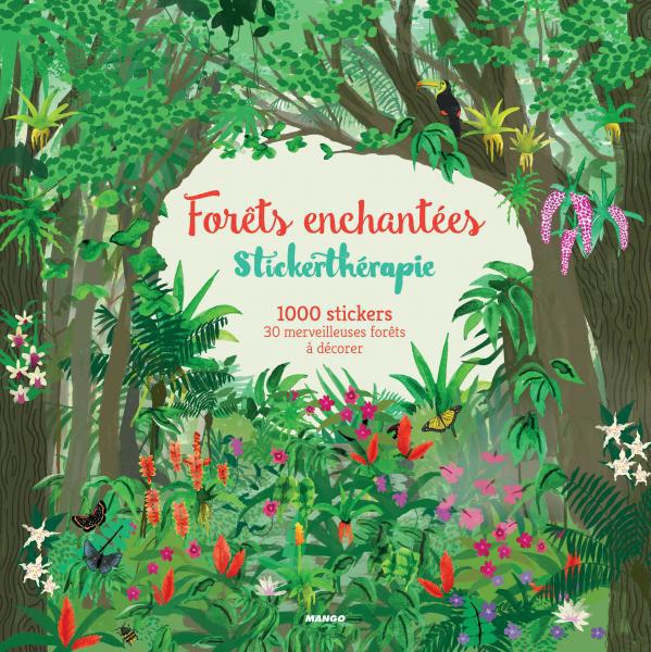 FORETS ENCHANTEES