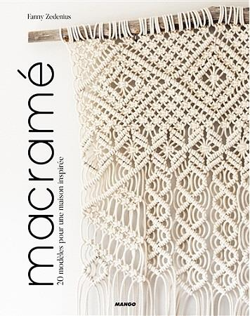 HORS COLLECTION ART DU FIL MACRAME