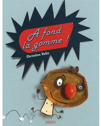 A FOND LA GOMME