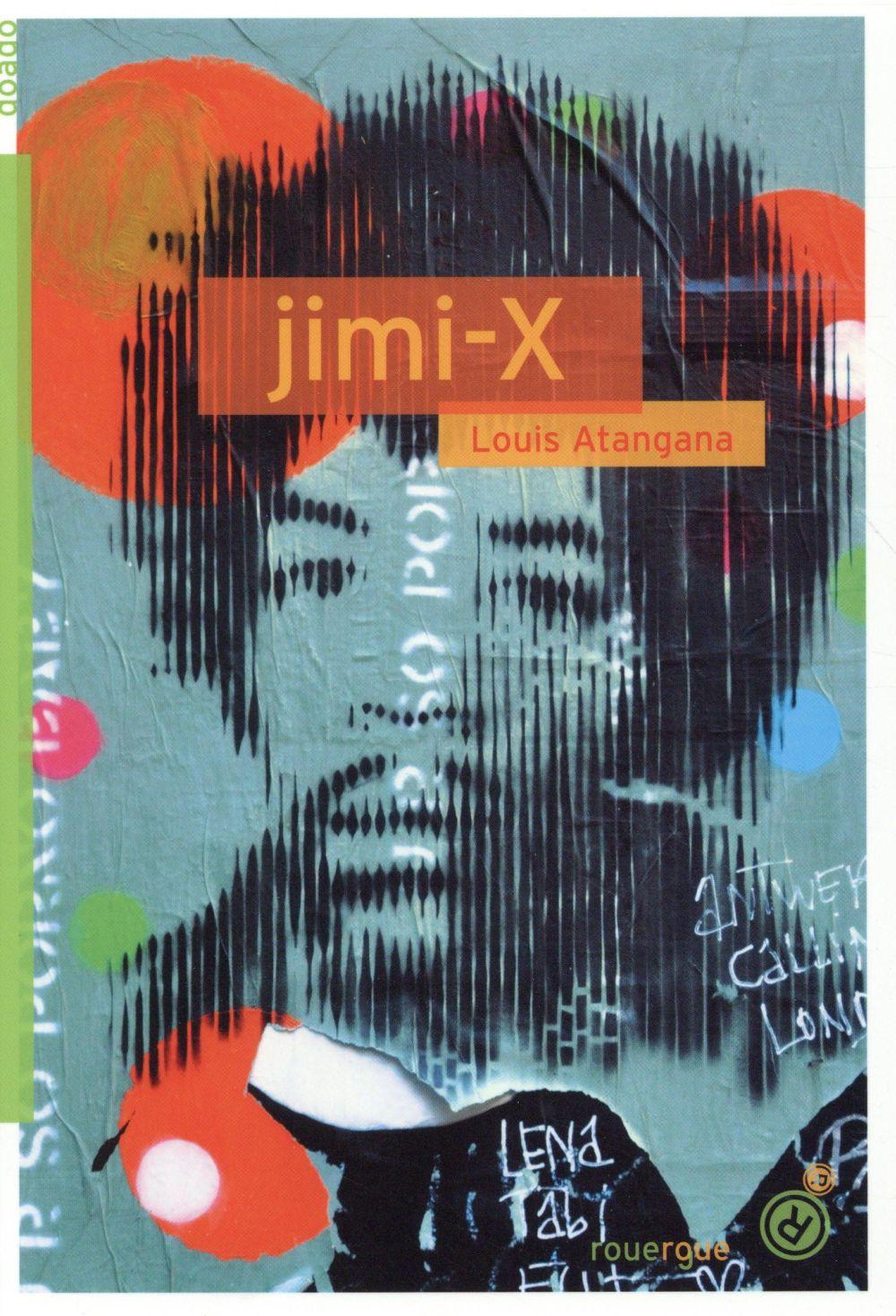 JIMI-X