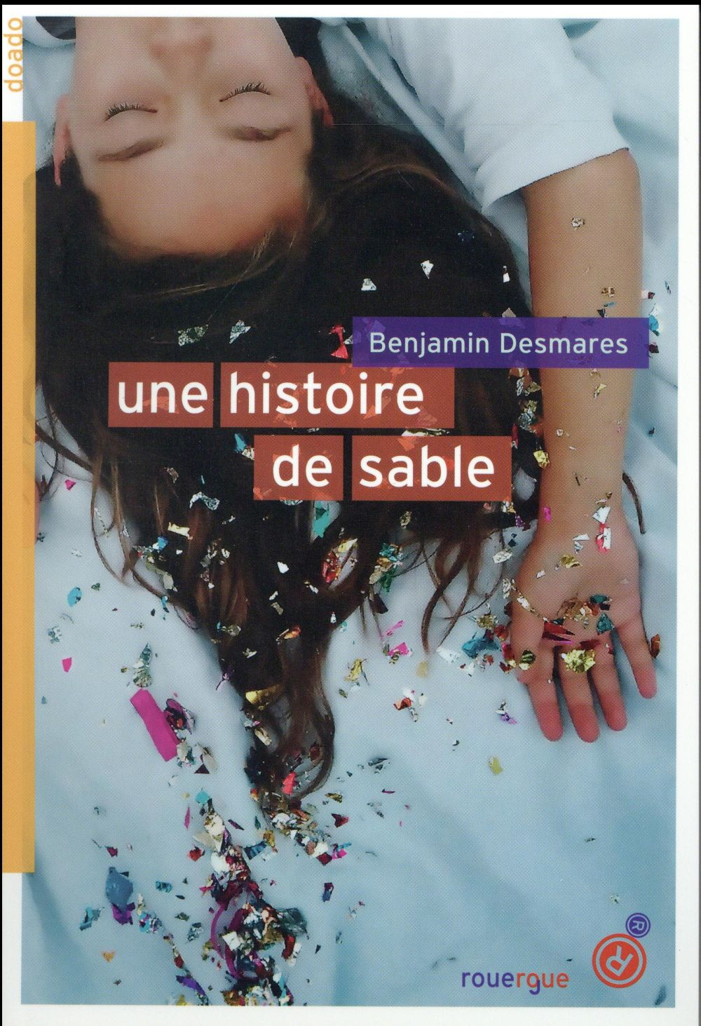 UNE HISTOIRE DE SABLE