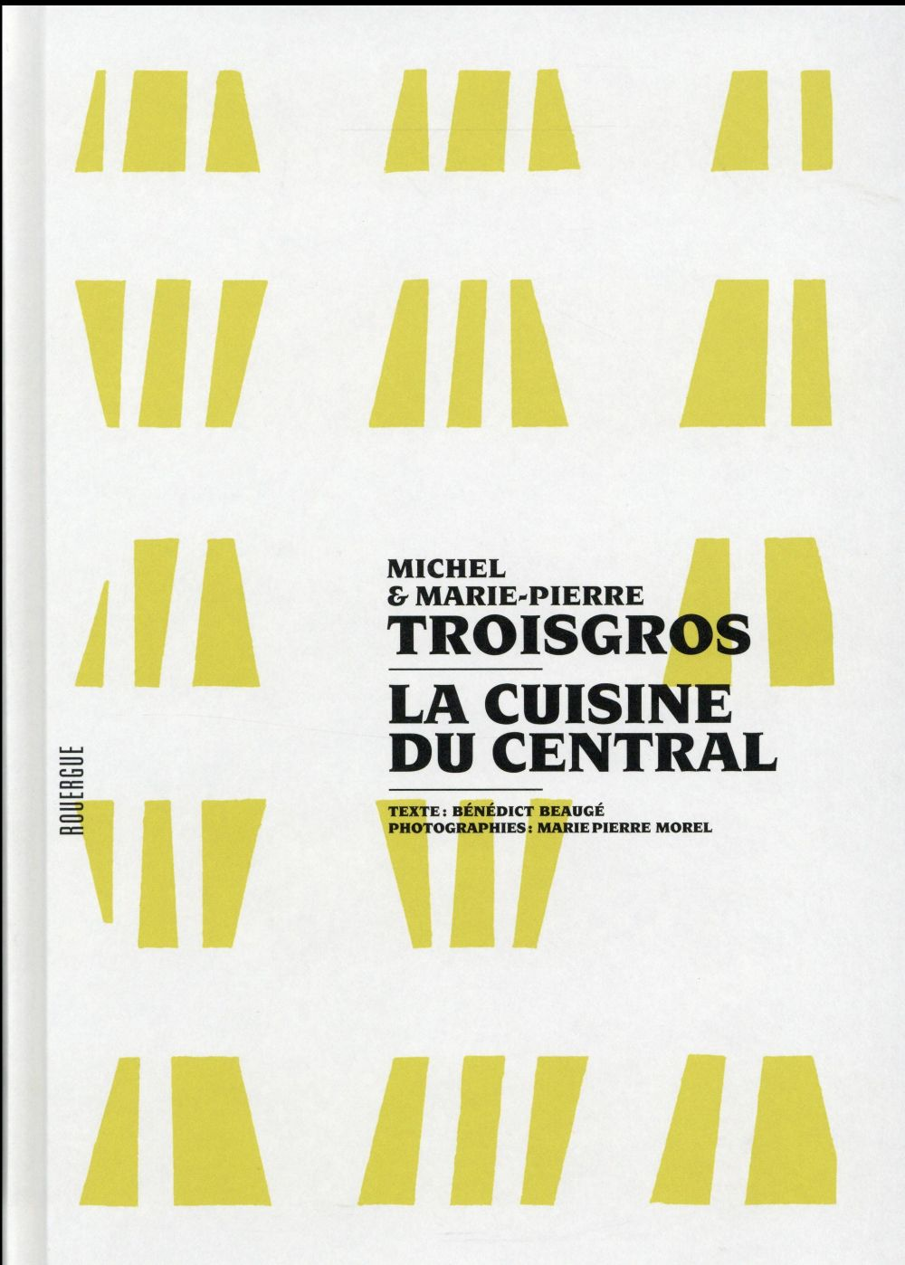 LA CUISINE DU CENTRAL.