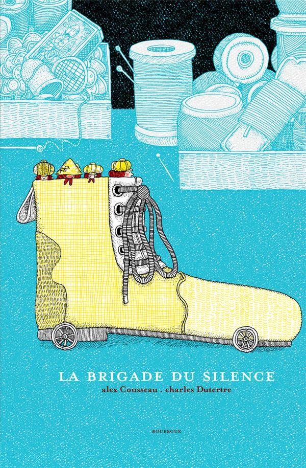 BRIGADE DU SILENCE (LA)