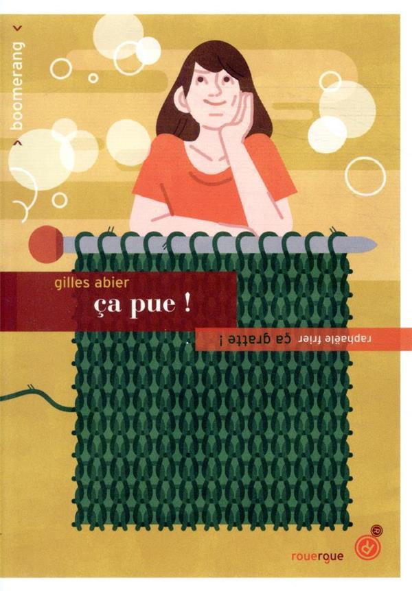 CA PUE ! / CA GRATTE !