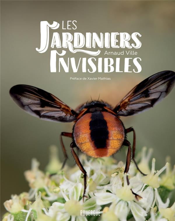 LES JARDINIERS INVISIBLES