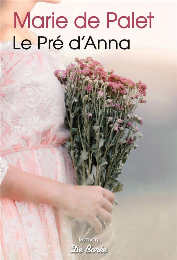 PRE D'ANNA (LE)