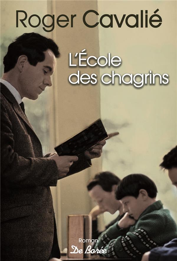 ECOLE DES CHAGRINS (L)