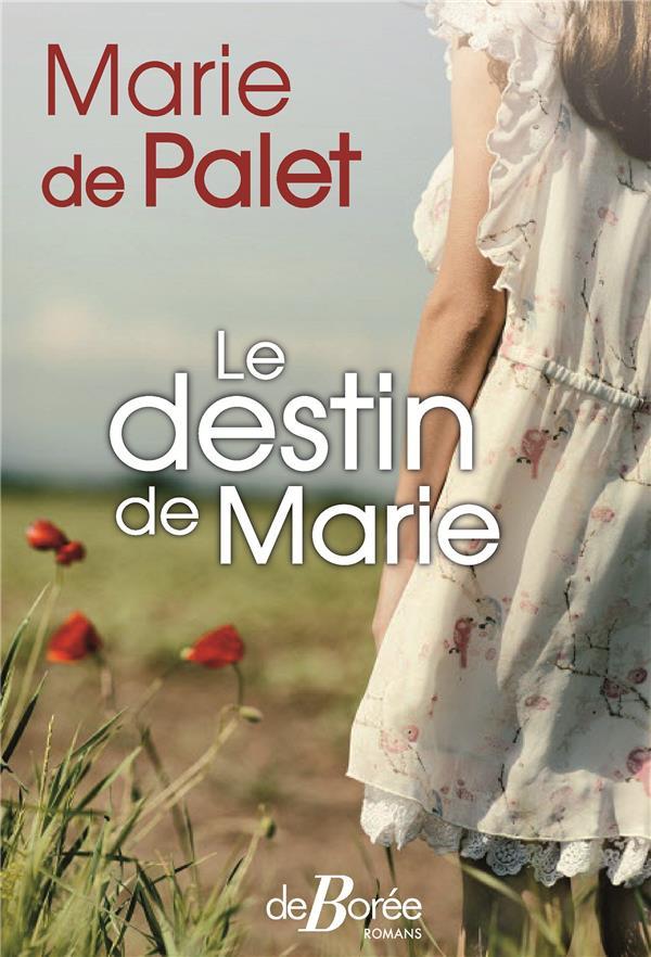 LE DESTIN DE MARIE