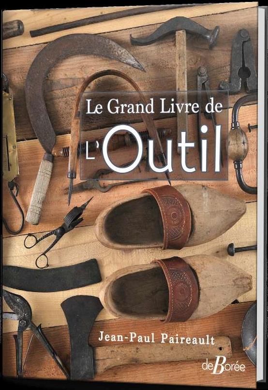 LE GRAND LIVRE DE L'OUTIL