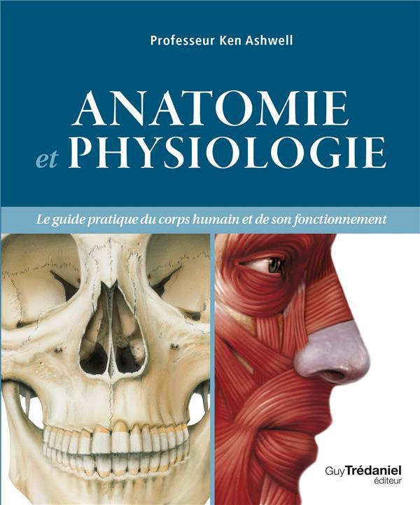 ANATOMIE ET PHYSIOLOGIE