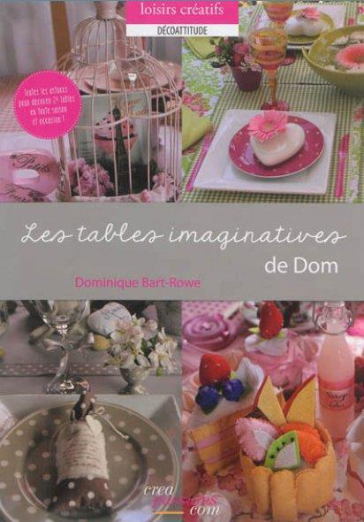 TABLES IMAGINATIVES DE DOM (LES)