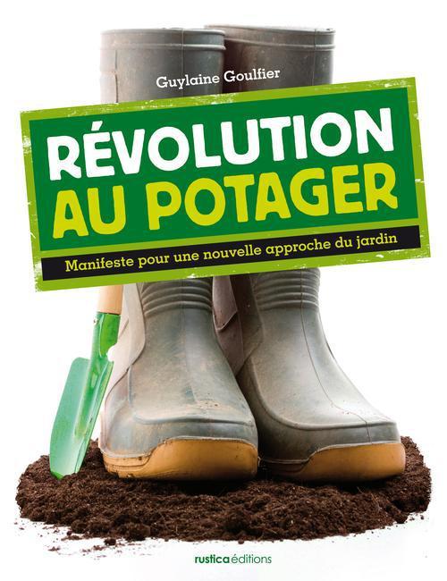 REVOLUTION AU POTAGER