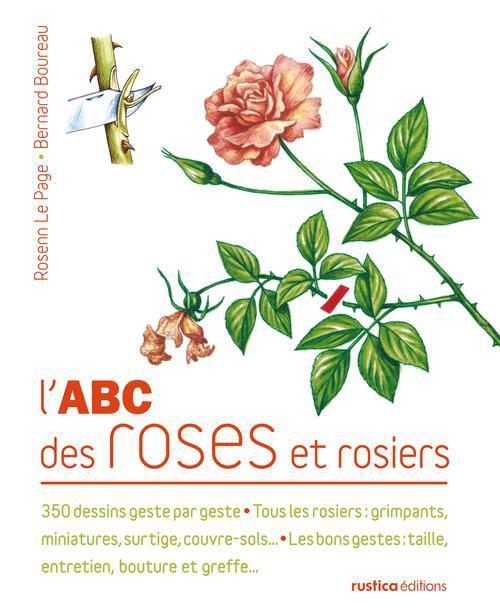 L'ABC DES ROSES