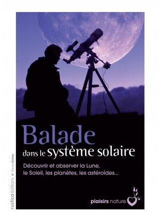 BALADES DANS LE SYSTEME SOLAIRE