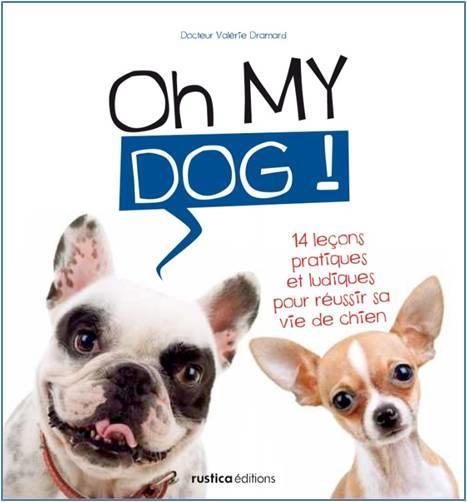OH MY DOG !