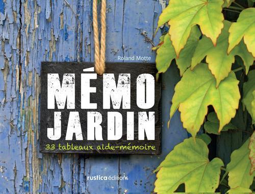MEMO JARDIN