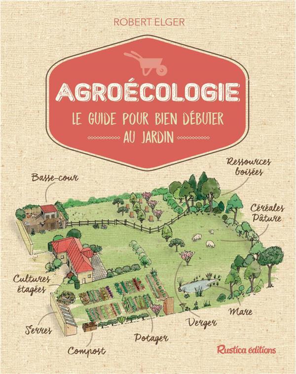 AGROECOLOGIE : LE GUIDE POUR BIEN DEBUTER AU JARDIN
