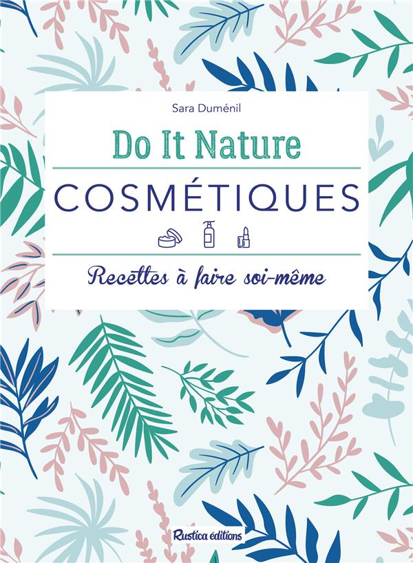 MES COSMETIQUES NATURE