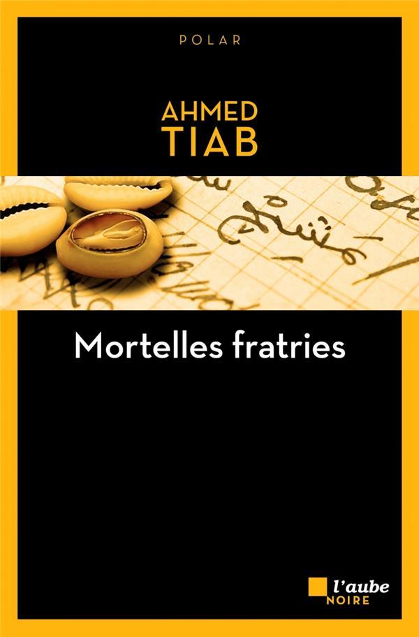 MORTELLES FRATRIES