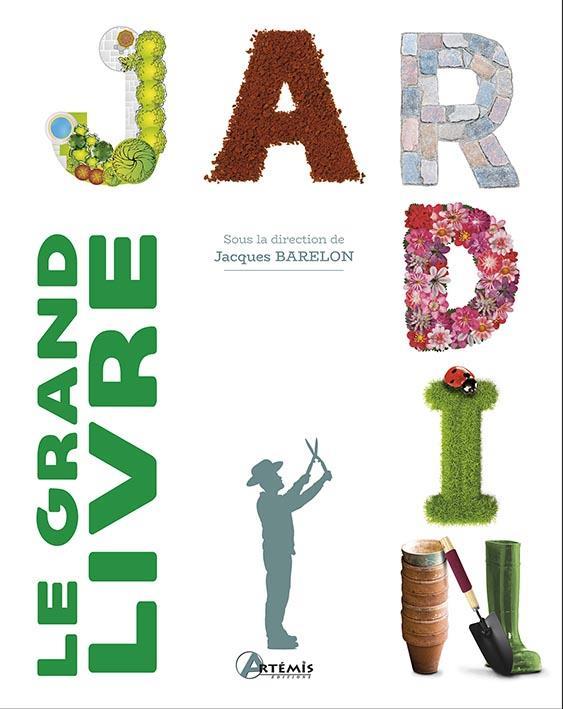 GRAND LIVRE DU JARDIN (LE)