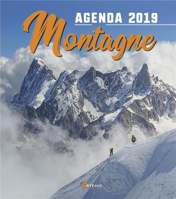 AGENDA 2019 MONTAGNE