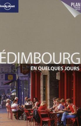 EDIMBOURG EN QUELQUES JOURS - 1ED