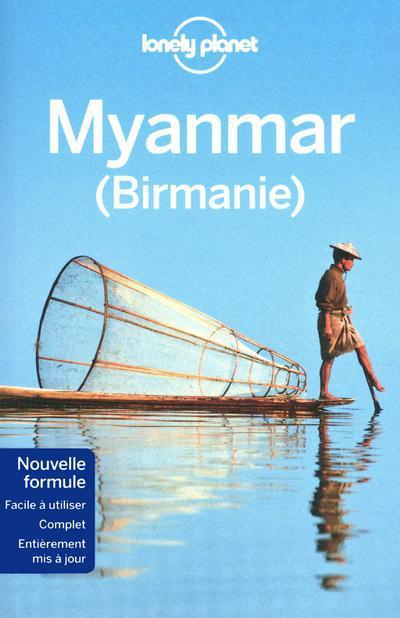 MYANMAR 7ED