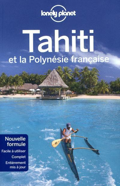 TAHITI ET LA POLYNESIE FRANCAISE 6ED