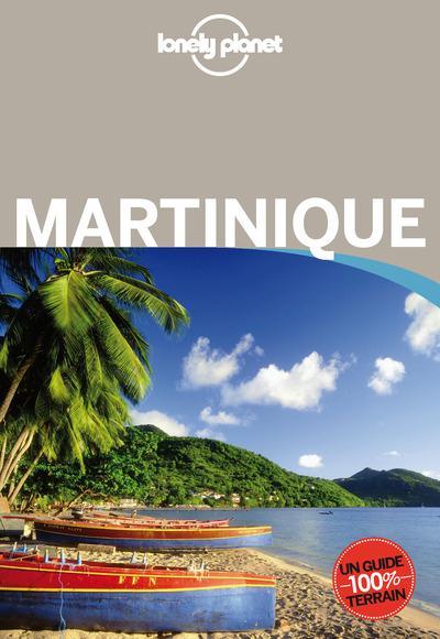 MARTINIQUE 2ED