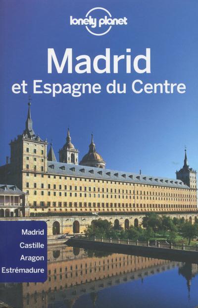 MADRID ET ESPAGNE DU CENTRE 2ED