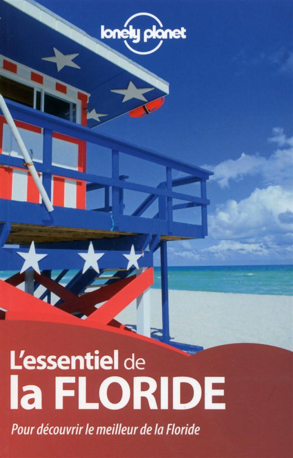 L'ESSENTIEL DE LA FLORIDE 1ED
