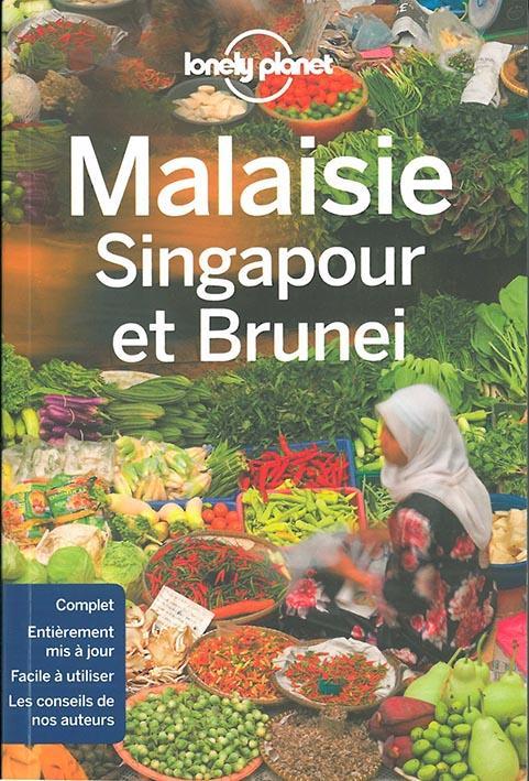 MALAISIE, SINGAPOUR ET BRUNEI 8ED