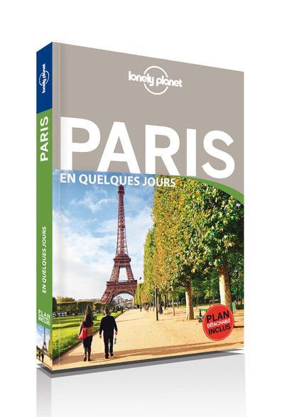 PARIS EN QUELQUES JOURS 5ED