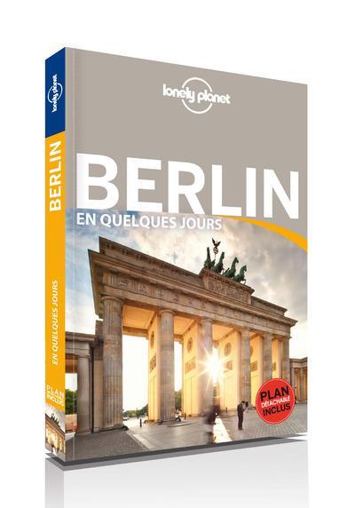 BERLIN EN QUELQUES JOURS 5ED