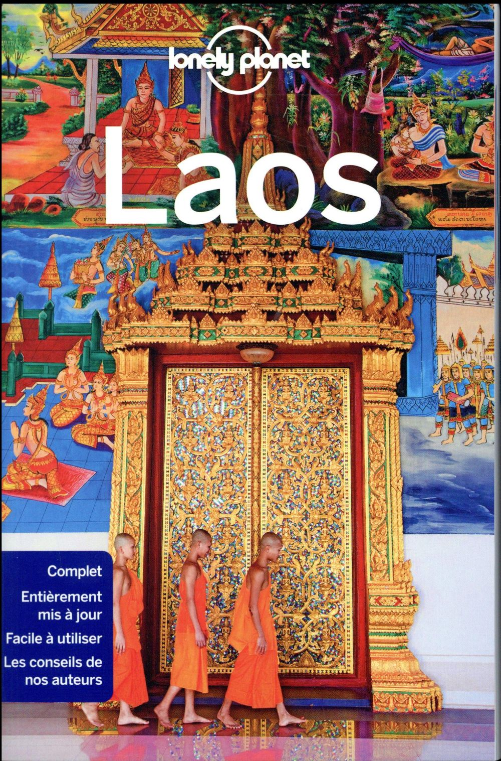 LAOS 9ED