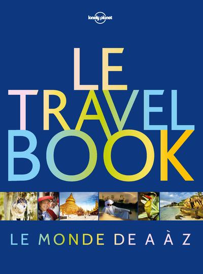 LE TRAVEL BOOK 2017