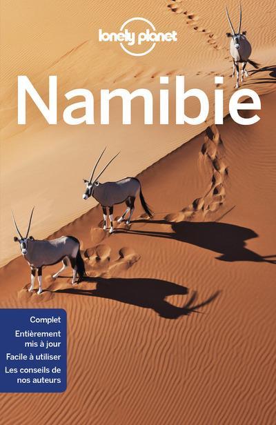NAMIBIE 4ED