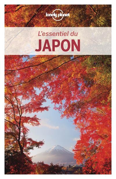 L'ESSENTIEL DU JAPON 4ED
