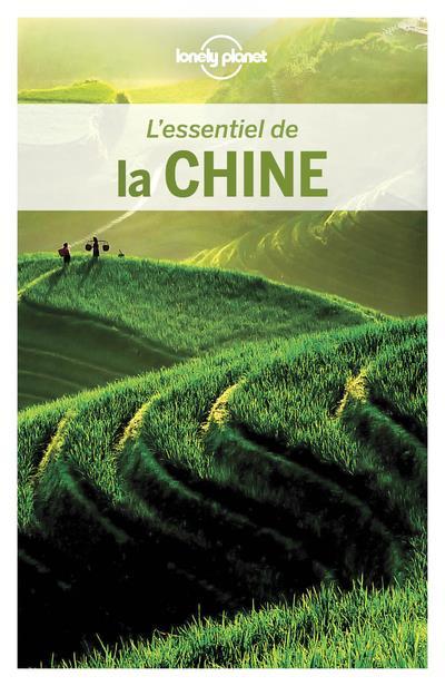 L'ESSENTIEL DE LA CHINE 4ED