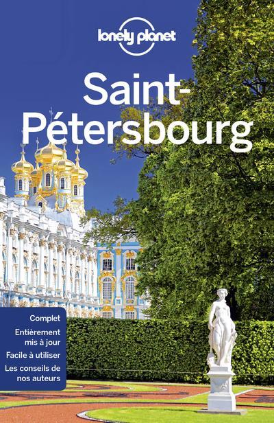 SAINT-PETERSBOURG 3ED
