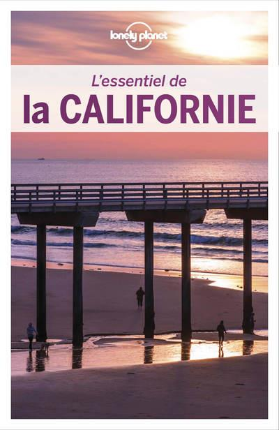 L'ESSENTIEL DE LA CALIFORNIE 3ED