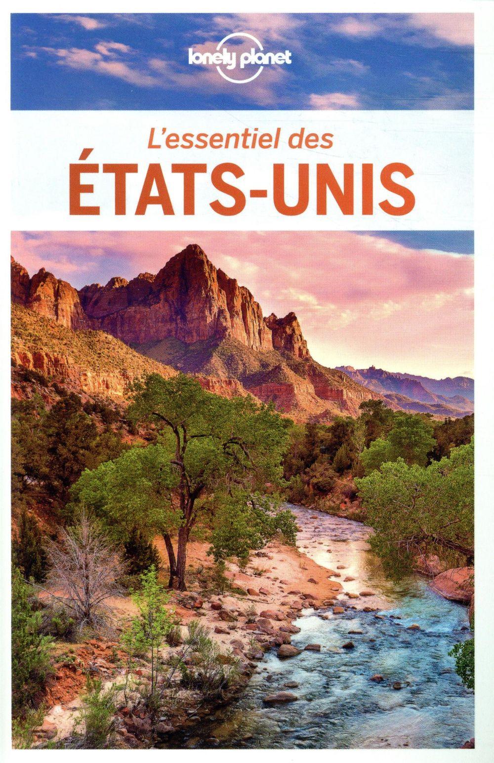 ESSENTIEL DES ETATS UNIS 4ED
