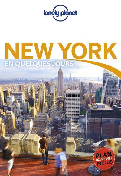 NEW YORK EN QUELQUES JOURS 7ED
